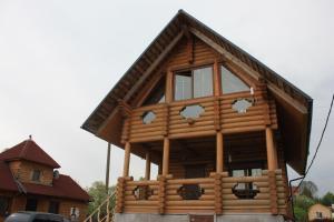 Accommodation in Sverdlovsk Oblast