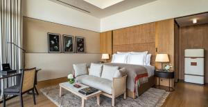 The Bulgari Resort & Residences Dubai (7 of 39)