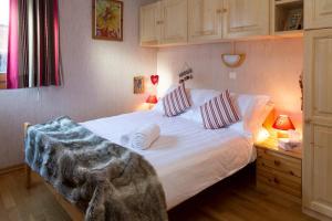 Simply Morzine Apartment le Sautaillet