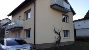 Apartmani i Sobe Mihaljevic - Strmec Samoborski