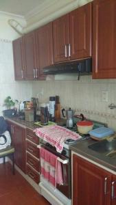 Osvaldo Apartment, Apartmány  Mar del Plata - big - 6