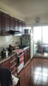 Osvaldo Apartment, Apartmány  Mar del Plata - big - 7