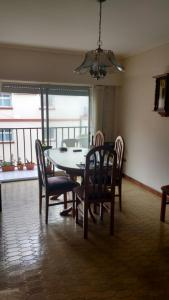 Osvaldo Apartment, Apartmány  Mar del Plata - big - 8