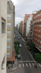 Osvaldo Apartment, Apartmány  Mar del Plata - big - 9