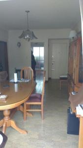 Osvaldo Apartment, Apartmány  Mar del Plata - big - 12