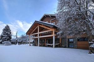 Chambres d'hôtes Les Cols - Accommodation - Saint-Jean-de-Maurienne