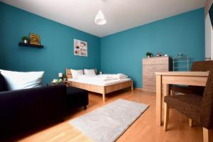 Creative Apartment - Garay - Pest