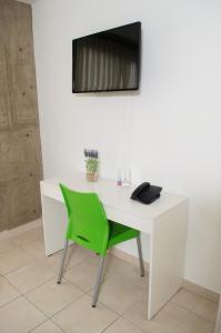Torre Potosi Departamentos, Appartamenti  Rosario - big - 32