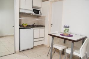 Torre Potosi Departamentos, Appartamenti  Rosario - big - 30