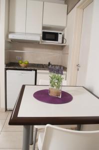 Torre Potosi Departamentos, Appartamenti  Rosario - big - 29