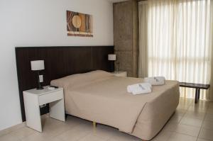 Torre Potosi Departamentos, Appartamenti  Rosario - big - 28