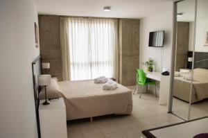 Torre Potosi Departamentos, Appartamenti  Rosario - big - 27