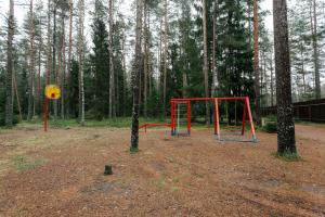 Baza otdiha Lesnaya Obitel, Kúriák  Roscsino - big - 42