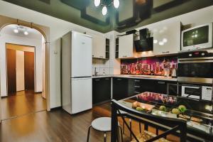 Apartment on Ofitserskaya 5 | Sutki Life - Vyselki