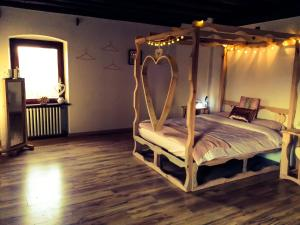 Il Sogno Di Chrissy Bed&Breakfast Verona - AbcAlberghi.com