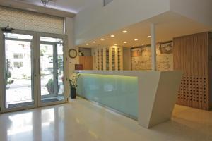 Athinaiko Hotel, Hotely  Herakleion - big - 61