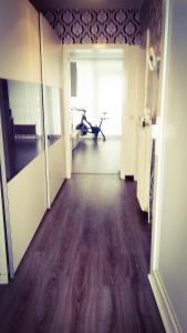obrázek - Schönes Einzimmer-Apartment im Herzen Bielefelds