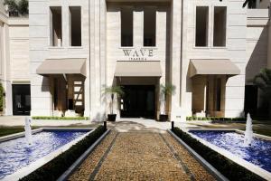 Rio138-Apartamento de 2 quartos no Wave Ipanema. Predio com piscina, academia..., Residence  Rio de Janeiro - big - 1