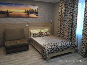 Apartments Mira 95A - Premium - Nizhneye Afanasovo