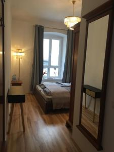 obrázek - Zimmer im ehemaligen Hotel Austria in Gmunden