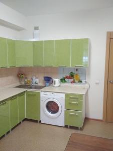 Apartment on Estonskaya 37 - Estosadok