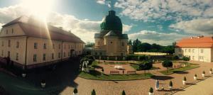 Liškiavos vienuolyno ansamblis - Ricieliai