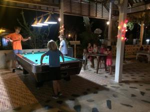 Big Dreams Resort, Üdülőtelepek  Kut-sziget - big - 89
