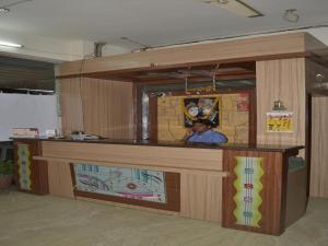 Auberges de jeunesse - Hotel Jindal
