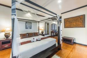 Gassan Khuntan Golf & Resort - Chae Hom