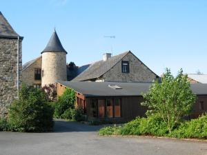 Gîtes de la Ferme Auberge de Mésauboin - Saint-M'hervé