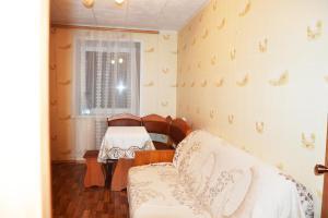 Apartment on Stroiteley 15D - Bogoslovo