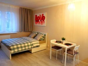 Vanilly Apartament Centrum Gdynia
