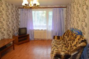 Квартира у вокзала - Nikolskoye