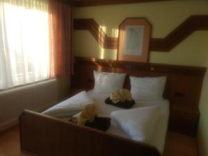 Hotel Thier, Отели  Мёнихкирхен - big - 23