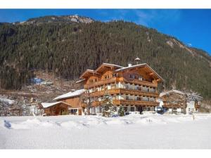 Ferienhof Widner - Hotel - Mayrhofen