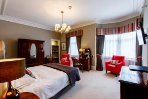 TorNaCoille Country House Hotel (8 of 39)