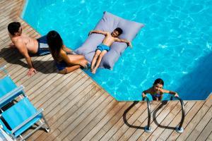 Hotel Antibes - AbcAlberghi.com