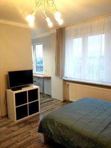 Grey Apartament Centrum Gdynia
