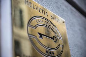 Helvetia Suite - AbcAlberghi.com
