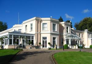 Phyllis Court Club, Hotels  Henley on Thames - big - 25