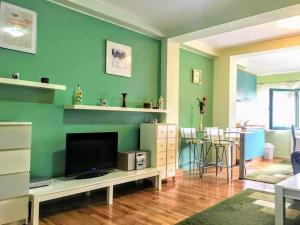Apartment Vila Jezero, Apartmány  Zlatibor - big - 10