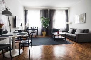 Apartamenty Duo