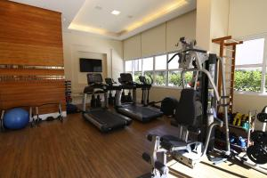 Rio138-Apartamento de 2 quartos no Wave Ipanema. Predio com piscina, academia..., Residence  Rio de Janeiro - big - 23