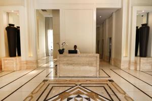 Rio138-Apartamento de 2 quartos no Wave Ipanema. Predio com piscina, academia..., Residence  Rio de Janeiro - big - 22
