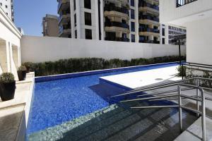 Rio138-Apartamento de 2 quartos no Wave Ipanema. Predio com piscina, academia..., Residence  Rio de Janeiro - big - 20