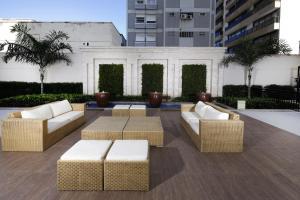 Rio138-Apartamento de 2 quartos no Wave Ipanema. Predio com piscina, academia..., Residence  Rio de Janeiro - big - 18