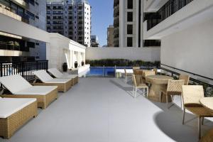 Rio138-Apartamento de 2 quartos no Wave Ipanema. Predio com piscina, academia..., Residence  Rio de Janeiro - big - 19
