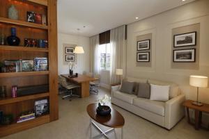 Rio138-Apartamento de 2 quartos no Wave Ipanema. Predio com piscina, academia..., Residence  Rio de Janeiro - big - 17