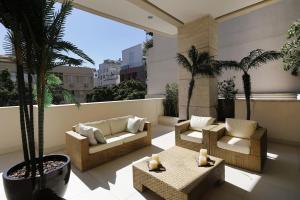 Rio138-Apartamento de 2 quartos no Wave Ipanema. Predio com piscina, academia..., Residence  Rio de Janeiro - big - 16