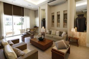 Rio138-Apartamento de 2 quartos no Wave Ipanema. Predio com piscina, academia..., Residence  Rio de Janeiro - big - 15